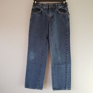 Boys Loose Style size 12 Jeans The Childrens Place